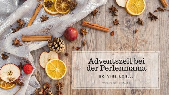 Adventszeit, Bücher unter'm Baum, Wunschzettel Ideen, Perlenmama