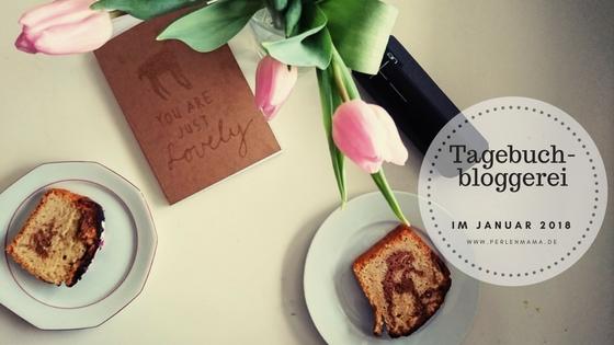 Tagebuchbloggerei