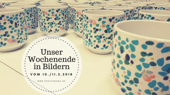 Perlenmama, Wochenende in Bildern, WIB, Titelbild, IKEA Wuppertal